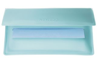 Shiseido Oil-Control Blotting Papers