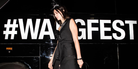 Spectacle Alexander Wang #WangFest à Brooklyn – Spectacle Alexander Wang du printemps 2018